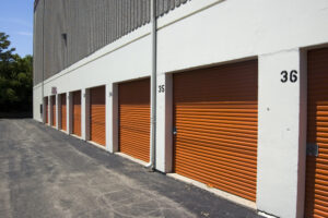 Roll Up Garage Doors Installation and Repair