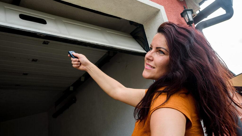 Commercial Roll Up Door Troubleshooting