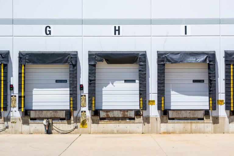 Roll Up Garage Doors Ontario