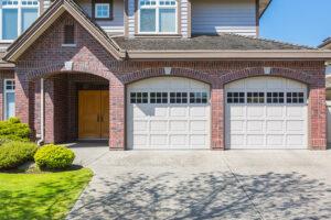 How To Replace A Broken Garage Door Spring