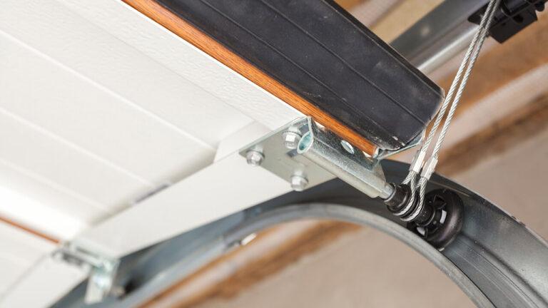 New Garage Door Installation Mississauga